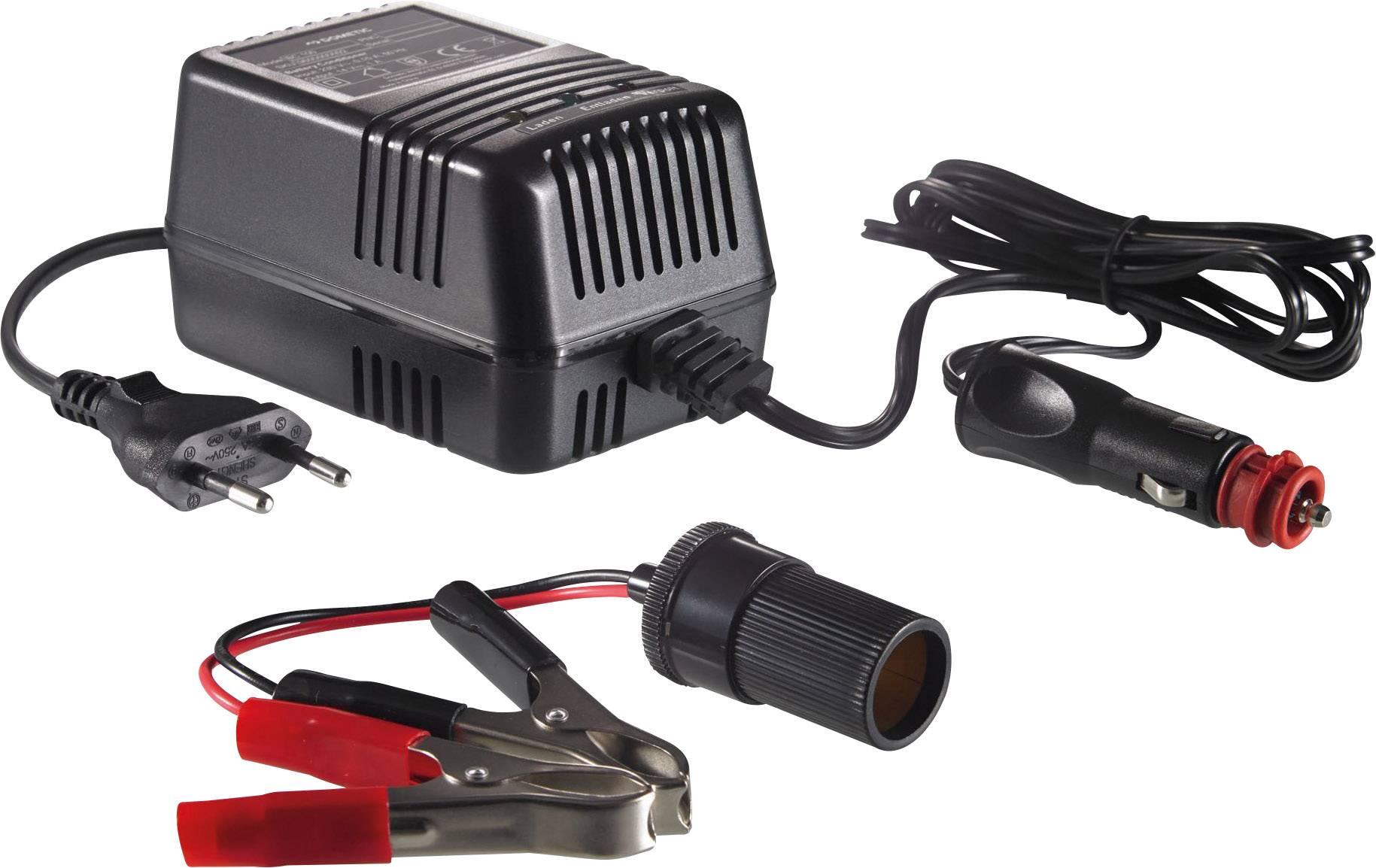 Dometic BC100 Batterie Konditionierer 12V 1A | Ladegeräte