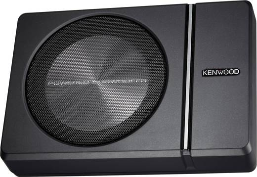 auto subwoofer aktiv 250 w kenwood kscpsw8. Black Bedroom Furniture Sets. Home Design Ideas