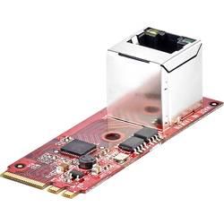 Adaptér rozhraní Renkforce RF-3386048, [1x M.2 Key A-E zástrčka - 1x RJ45 zásuvka]