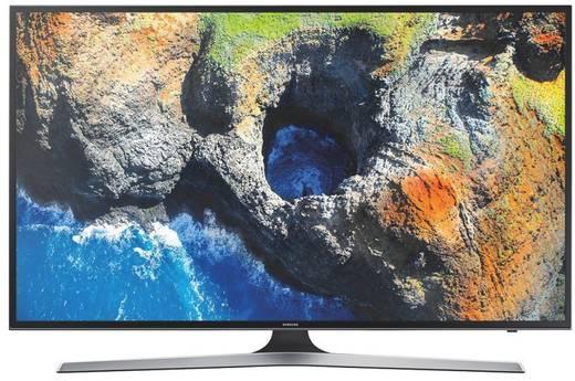 SAMSUNG Fernseher UE65MU6190 UHD TV