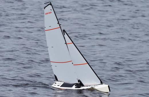 Ripmax Joysway Dragon Force 65 V6 RC Segelboot ARR 650 mm