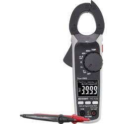 Digitálne/y prúdové kliešte VOLTCRAFT VC-522 (ISO) VC-9499265, Kalibrované podľa (ISO)
