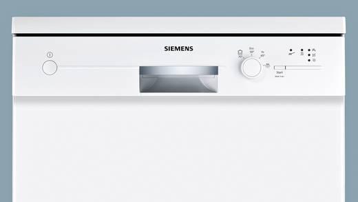 Siemens Sn214w00ae Stand Geschirrspuler 60 Cm