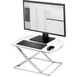 "Podstavec pod PC monitor SpeaKa Professional SP-6776712, 15,2 cm (6"") - 81,3 cm (32""), biela"