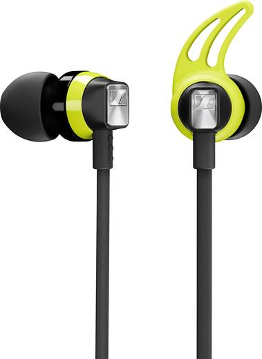 sennheiser cx sport bluetooth sport kopfh rer in ear. Black Bedroom Furniture Sets. Home Design Ideas