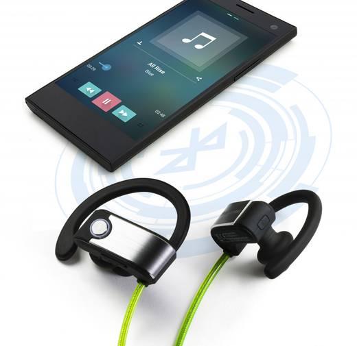 technaxx bt x28 bluetooth sport kopfh rer in ear headset. Black Bedroom Furniture Sets. Home Design Ideas