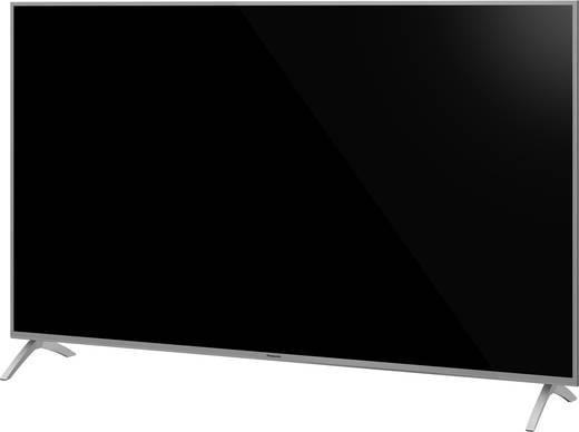 Panasonic TX-65FXW724 LED-TV 164 cm 65 Zoll EEK A+ (A++ - E) Twin DVB-T2/C/S2, UHD, Smart TV, WLAN, PVR ready, CI+ Silbe