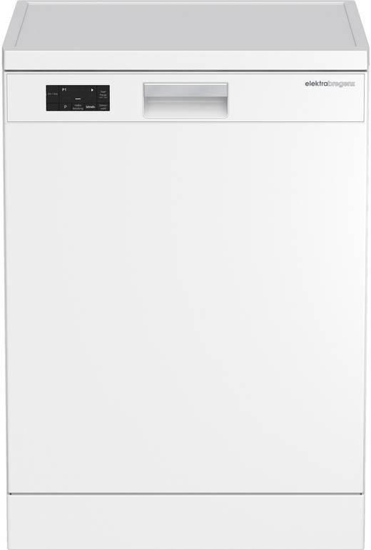 Elektra Bregenz Gsa 53460 W Stand Geschirrspuler 60 Cm