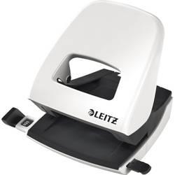 Image of Leitz 50082001 Bürolocher New NeXXt WOW Perlweiß max. Einstellformat: DIN A4 30 Bl. (80 g/m²)