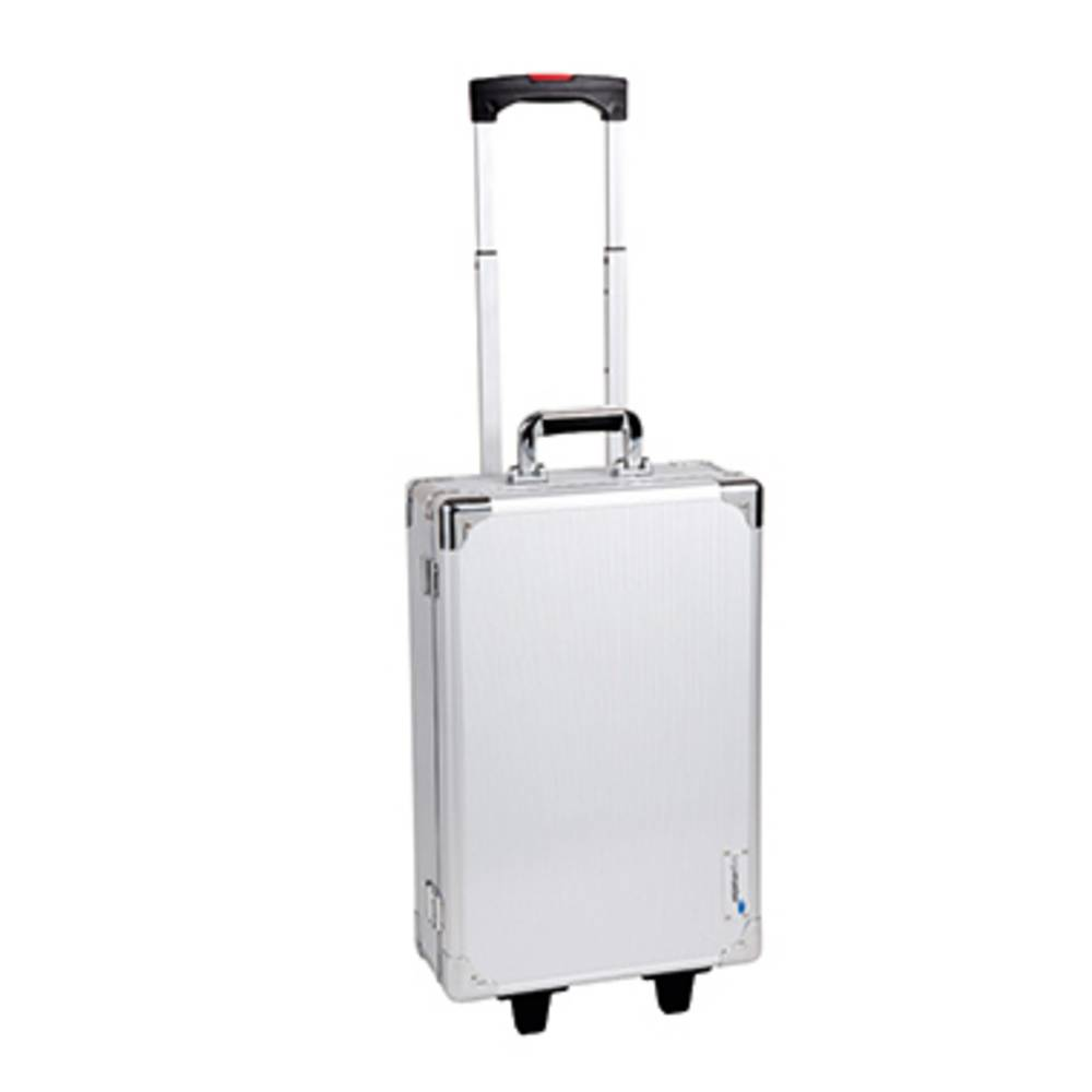 Legamaster Professional Travel Moderationslåda Aluminium Antal delar: 3200 540 mm x 350 mm x 160 mm Silver