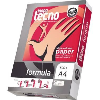 A3 Druckerpapier Inapa Tecno Premium Kopierpapier 80 90 100 120 160g//m² DIN-A4