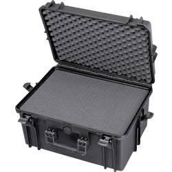 Kufrík na náradie MAX PRODUCTS MAX505H280S, (š x v x h) 555 x 306 x 428 mm, 1 ks