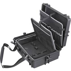 Kufrík na náradie MAX PRODUCTS MAX505-TC, (š x v x h) 555 x 194 x 425 mm, 1 ks