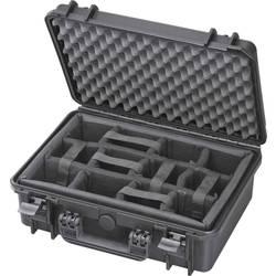 Kufrík na náradie MAX PRODUCTS MAX430-CAM, (š x v x h) 464 x 366 x 176 mm, 1 ks