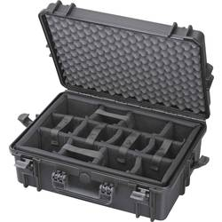 Kufrík na náradie MAX PRODUCTS MAX505-CAM, (š x v x h) 555 x 428 x 194 mm, 1 ks