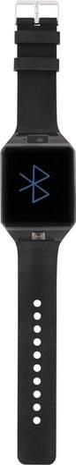 Xlyne X30W Smartwatch Schwarz