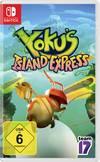 Yokus Island Express Nintendo Switch USK: 6