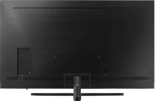 samsung ue55nu8009 led tv 138 cm 55 zoll eek a twin dvb t2. Black Bedroom Furniture Sets. Home Design Ideas