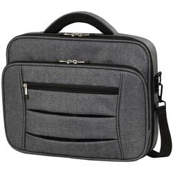 """Taška na notebook Hama Business 00101577 S Max.veľkosť: 43,9 cm (17,3"""") , sivá"""