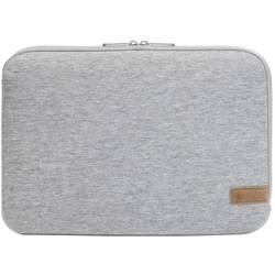 """Hama obal na notebooky JERSEY s max.velikostí: 29,5 cm (11,6"""") světle šedá"""