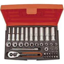 Súprava nástrčných kľúčov Bahco SL25L, 37-dielna