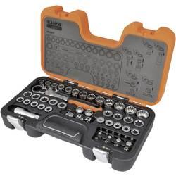 Súprava nástrčných kľúčov Bahco S530T, 53dílná