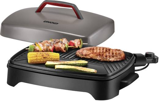Severin Elektrogrill Smart Line : Unold barbecue power grill elektro standgrill mit manueller