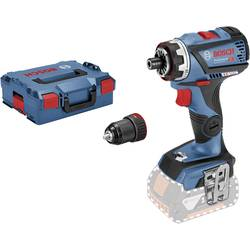 Aku vŕtací skrutkovač Bosch Professional GSR 18V-60 FC + GFA18M 06019G7102, 18 V, Li-Ion akumulátor