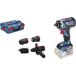 Aku vŕtací skrutkovač Bosch Professional GSR 18V-60 FC 06019G7103, 18 V, Li-Ion akumulátor