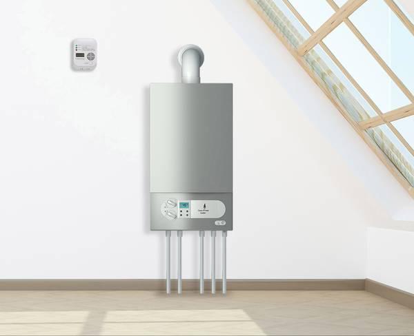 Optimale Installation von Kohlenmonoxid-Meldern
