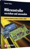 Baubuch Elektor 16241 Mikrocontroller verstehen...