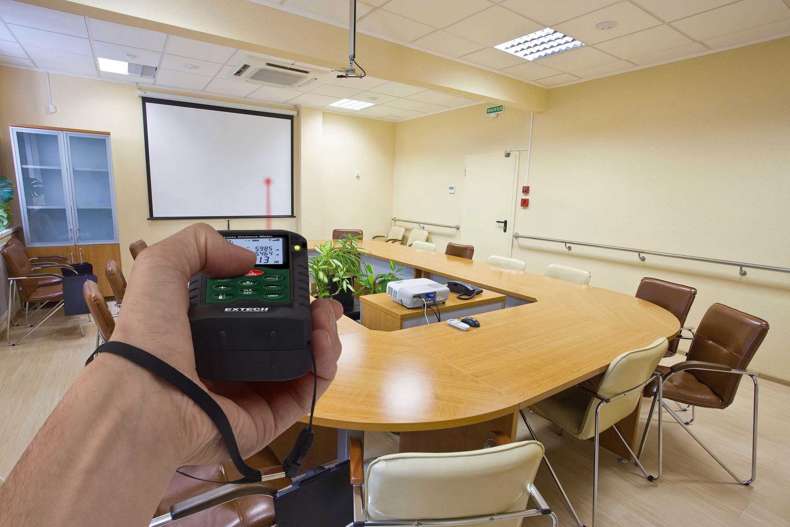 Entfernungsmesser Ridgid Lm 100 : Extech dt m laser entfernungsmesser messbereich max