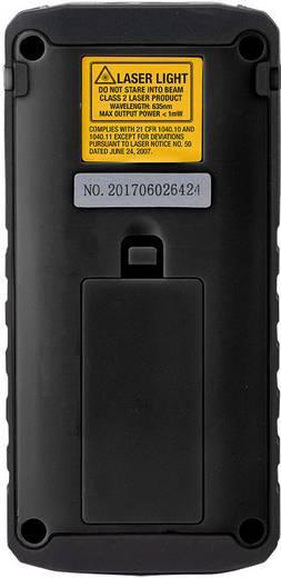 Extech DT40M Laser-Entfernungsmesser Messbereich (max.) 40 m Kalibriert nach: Werksstandard (ohne Zertifikat)