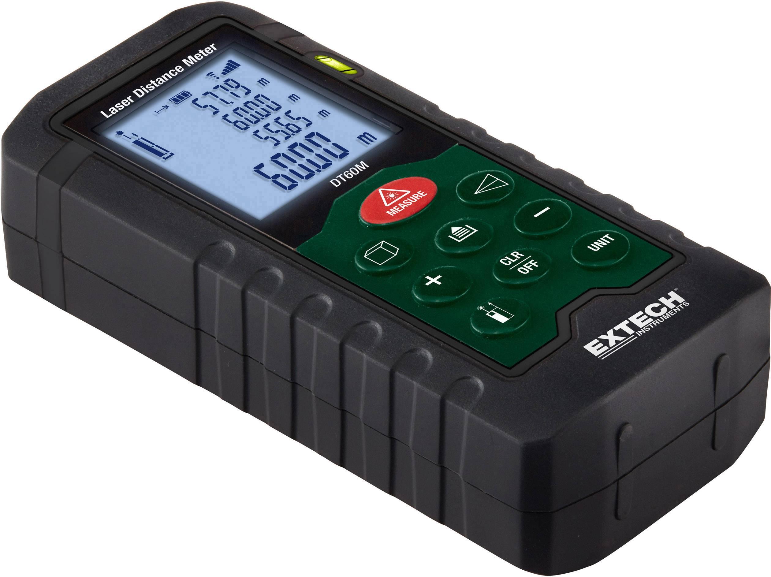 Laser entfernungsmesser mit flächenberechnung laser