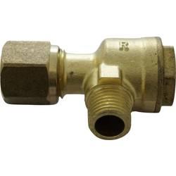 Zpětný ventil 1/4 -10 mm Aerotec 9412186 55 mm