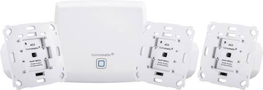 Homematic IP Starterkit Rollladen-Steuerung Aktionsset