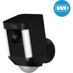 Bezpečnostná kamera ring 8SB1S7-BEU0, Wi-Fi, 1920 x 1080 pix