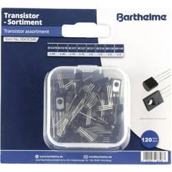 Sada tranzistorov Barthelme 00430346