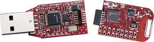 Entwicklungsboard Texas Instruments eZ430-RF2500