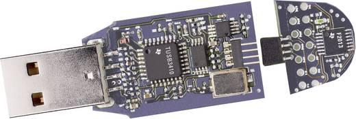 Entwicklungsboard Texas Instruments eZ430-F2013
