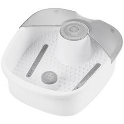 Perličková kúpeľ na nohy Medisana FS 881, 60 W, biela, oranžová