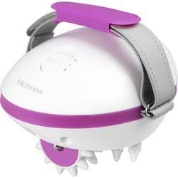 Masážny prístroj Medisana AC 850, biela, fialová