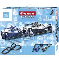 Autodráha, štartovacia sada Carrera Formula E 20062468, druh autodráhy GO!!!