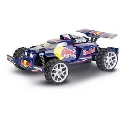RC model auta monster truck Carrera RC Red Bull NX2 370183015, 1:18