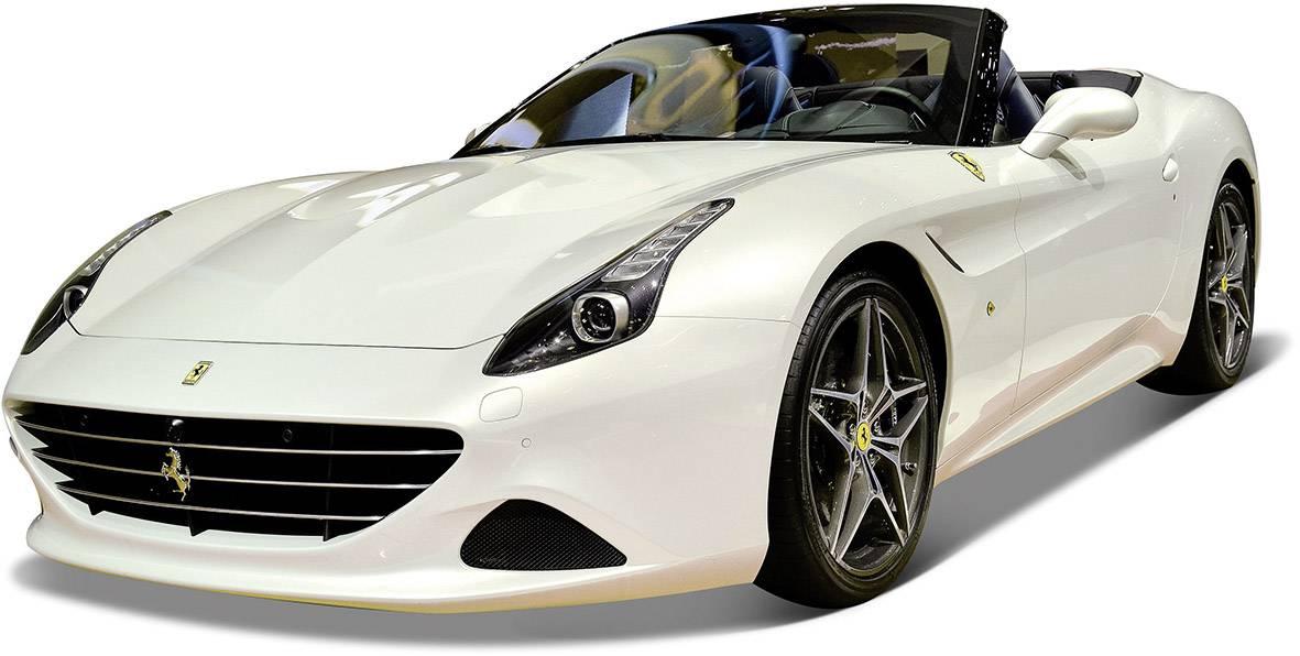 Bburago Ferrari California T 1 18 Modellauto Kaufen