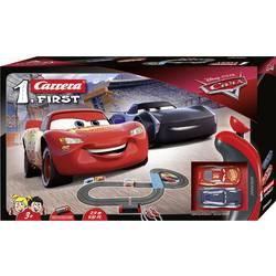 Autodráha, štartovacia sada Carrera First Disney Pixar Cars 20063021