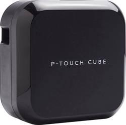 Image of Brother P-touch CUBE Plus P710BT Beschriftungsgerät Geeignet für Schriftband: TZe 3.5 mm, 6 mm, 9 mm, 12 mm