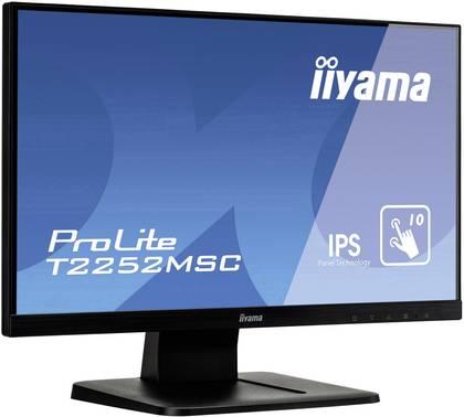 iiyama Touchscreen-Monitore