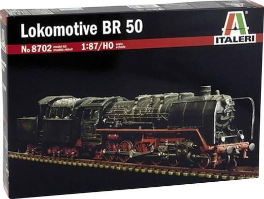 Italeri 510008702 H0 Dampflok BR 50 Bausatz