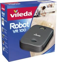 Saugroboter Vileda Robot VR 301 Rot/Schwarz kaufen